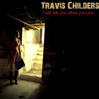 Travis Childers - I will tell you what you are | by Dean Whitbread