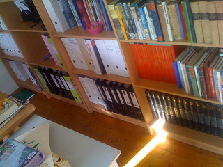 Office bookcase's, part 2 | by mrJiggy