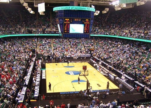 NCAA Tournament | by bp6316