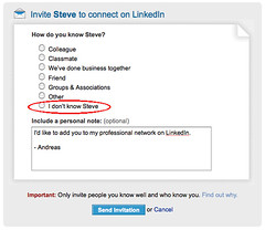 linkedin_invitation | by greenbird_ontree