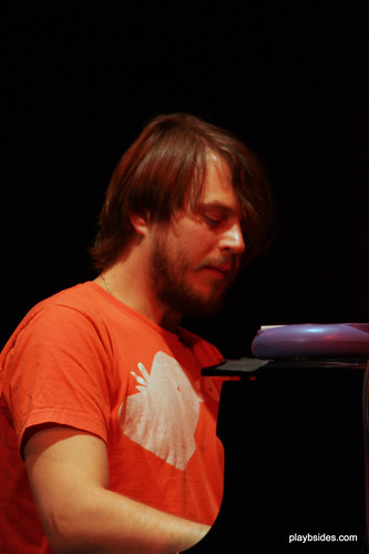 Marco Benevento | by playbsides