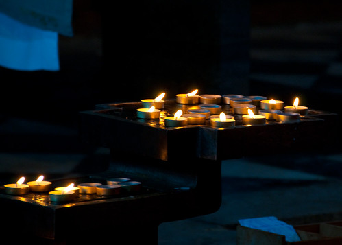 Candles | by photoverulam