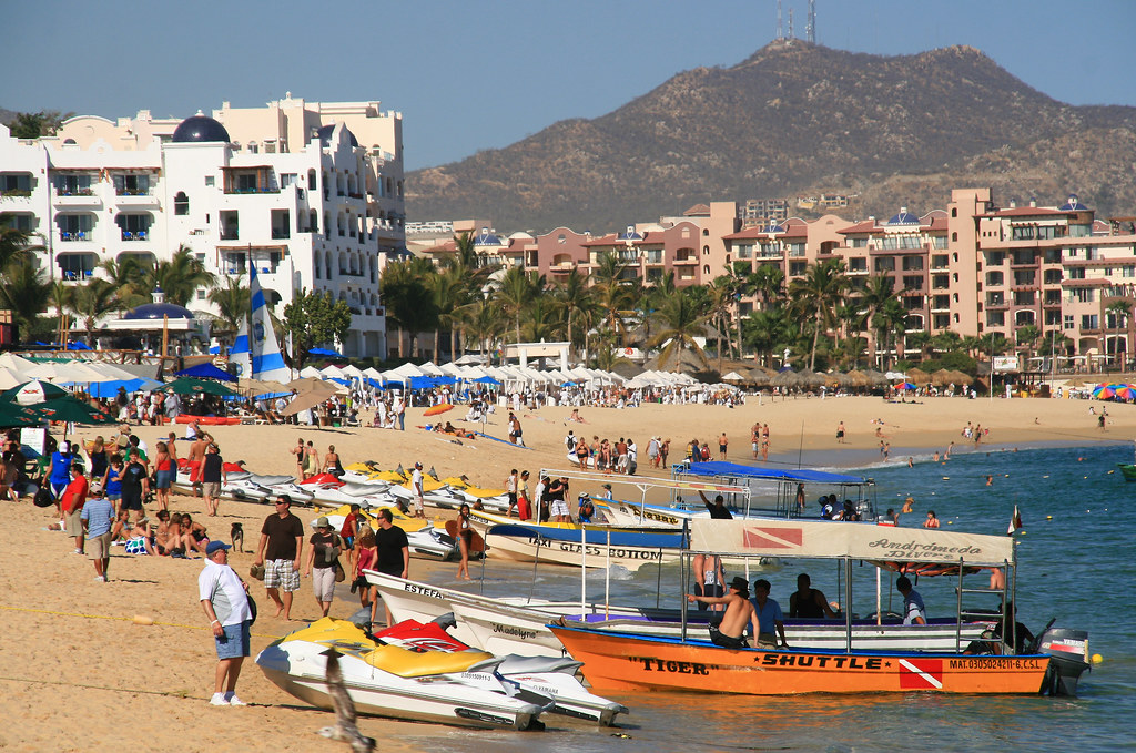 Playa Medano