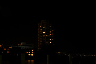 Wrest Point -- Earth Hour 2009 | by Christopher Neugebauer