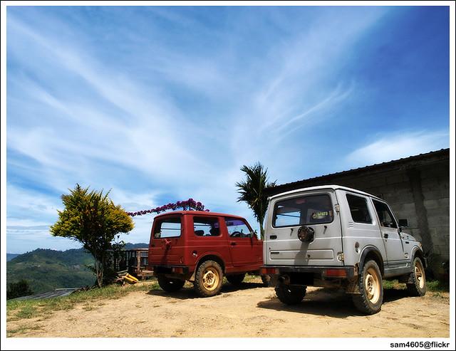 Suzuki SJ410 4x4 - Suzuki Malaysia - Please bring new Jimn