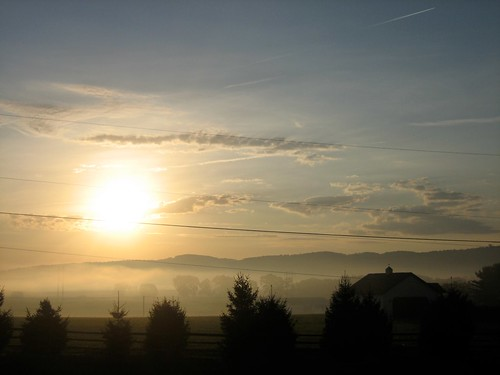 york sky sunrise outdoors day artistic pennsylvania scenic wideangle romance pa relaxation