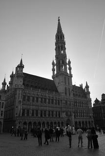 Bruselas: Grand Plaze | by albertma.