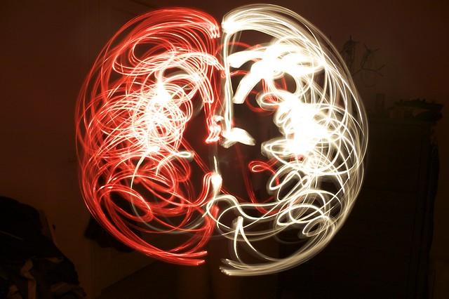 light brain