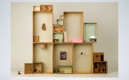 Dolls House | by Lucy May Schofield
