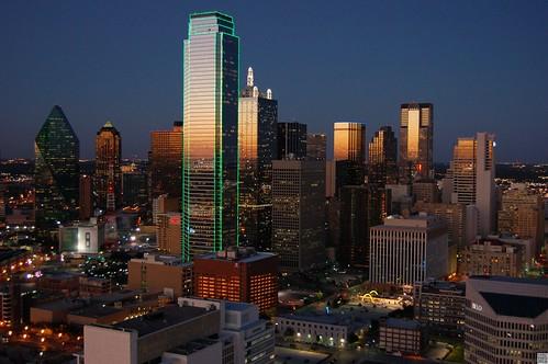 Dallas, Texas | by ragingwire