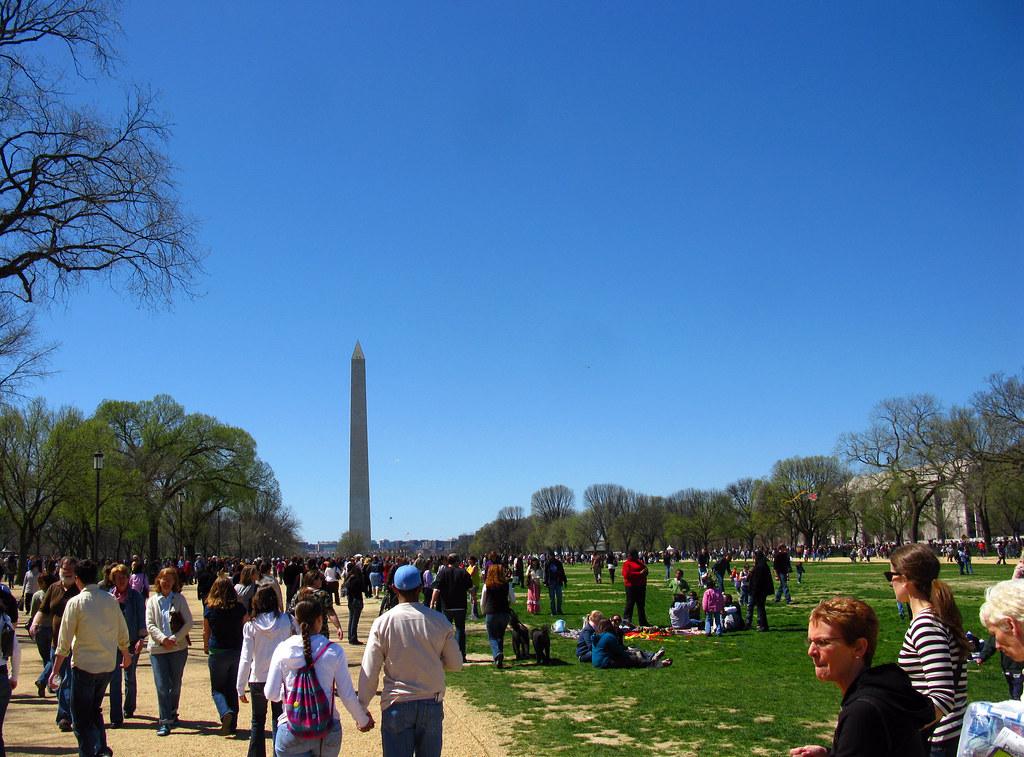 2009 04 04 - 3261 - Washington DC - National Mall