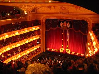 Royal Opera House | by Wootang01