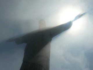 Christ the Redeemer statue | by Pēteris2009