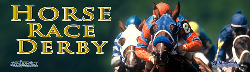 Mega Casino - Horse Race Derby