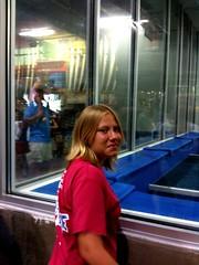 Megan at Adrenaline