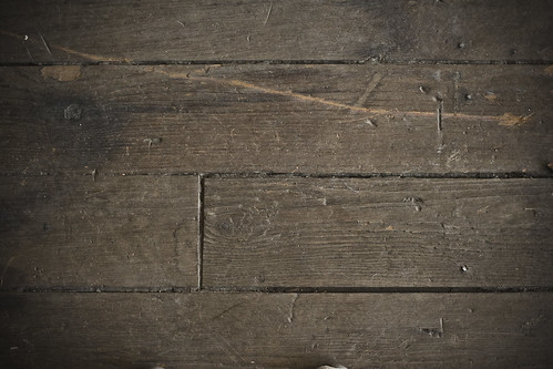 Wood floor | by .Jeanome.