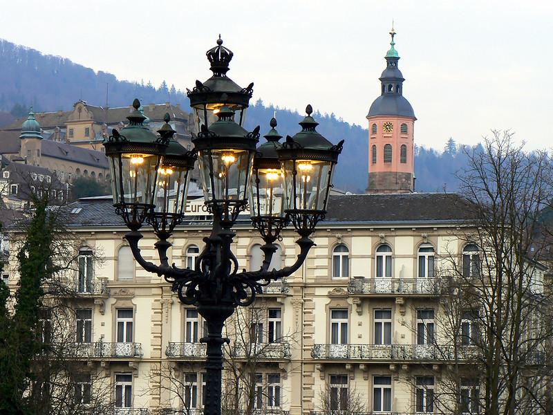 Stilvoll baden (Baden-Baden)