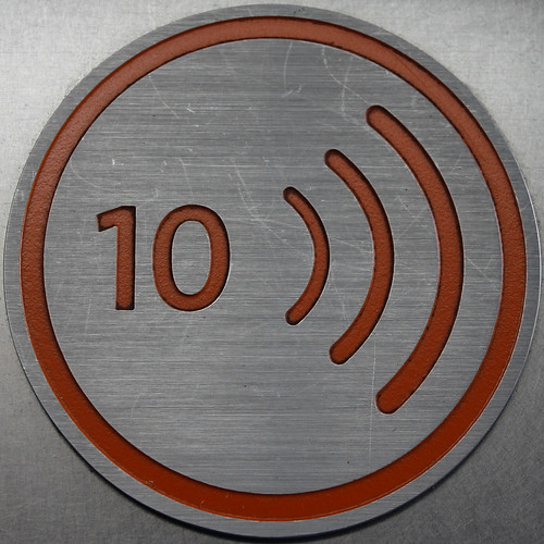audio tour number 10 | by Leo Reynolds