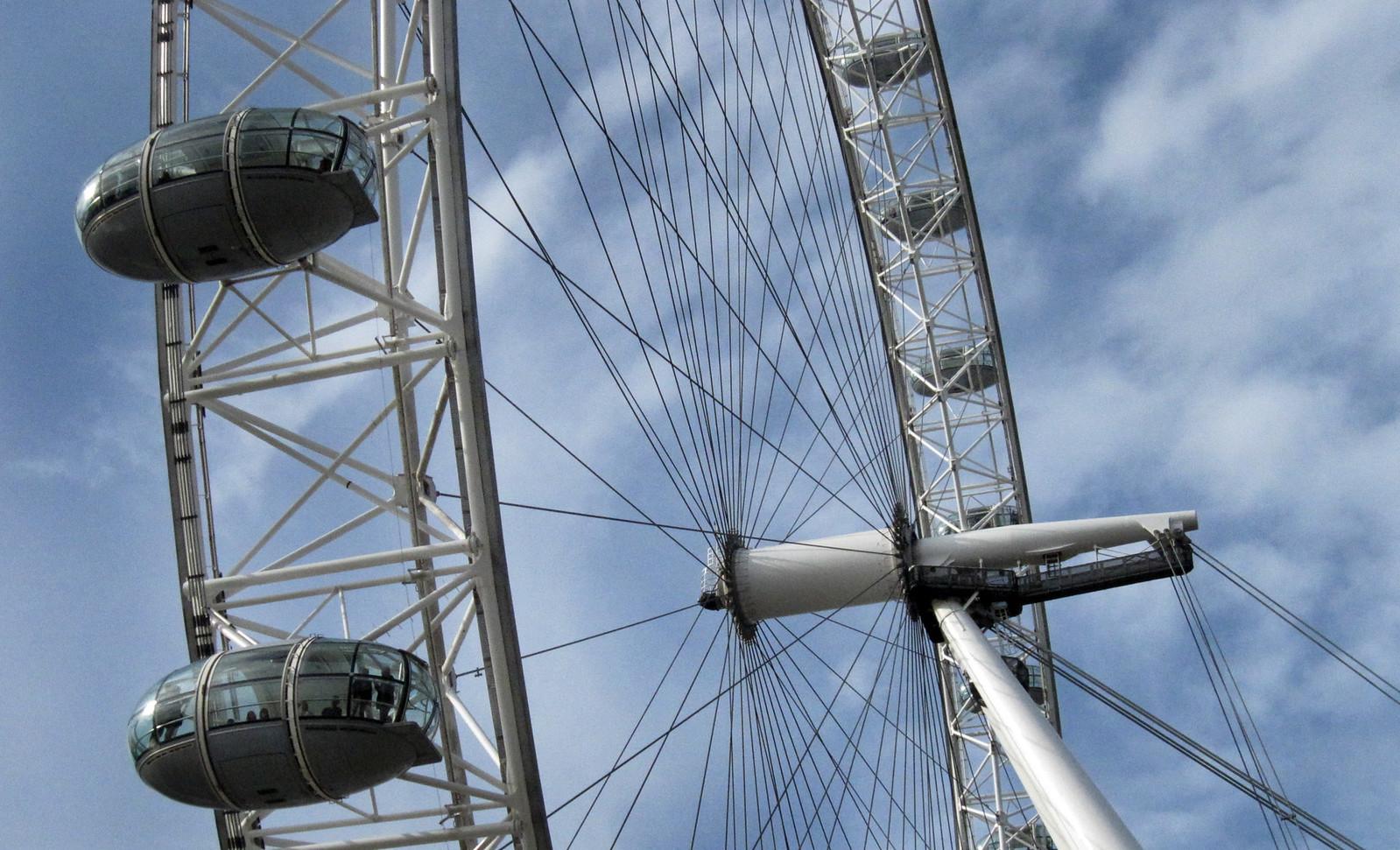 London 284