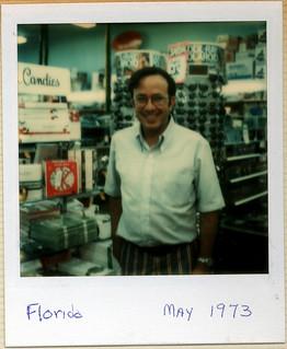 1973 May Florida
