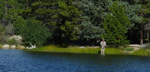 Sprague Lake - Rocky Mountain National Park | by krossbow
