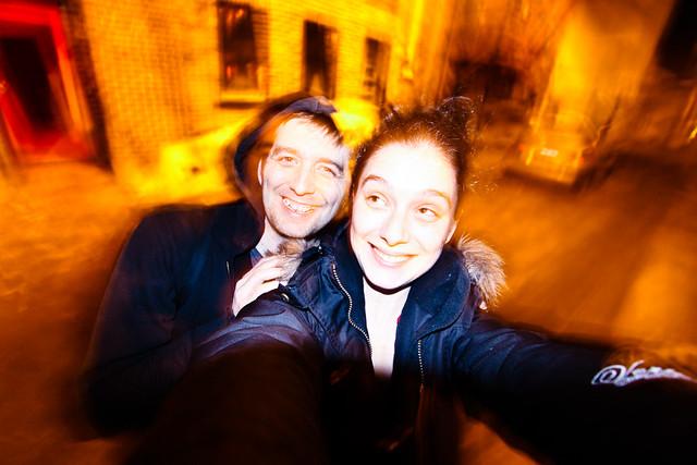 Me & John I