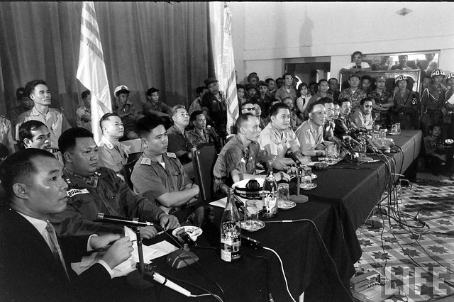SG Coup 1965 Meeting (9)