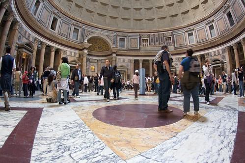 Le Panthéon de Rome | by kjbstar