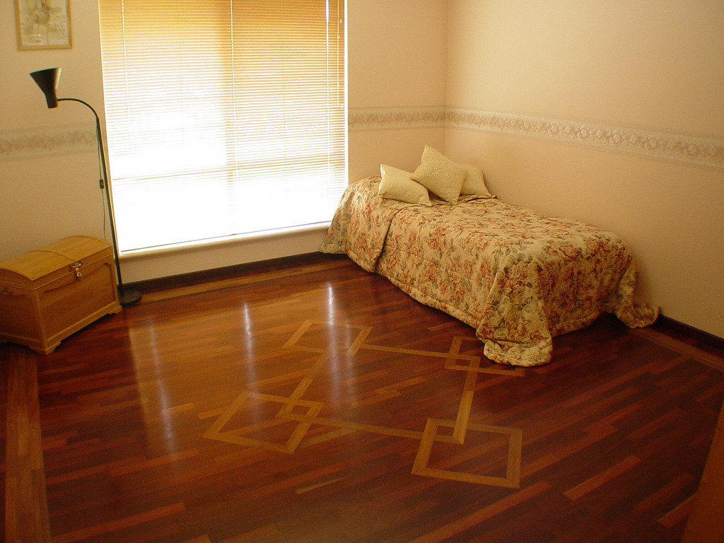 Bedroom 4 all the bedrooms have allergy free solid - Best bedroom flooring for allergies ...