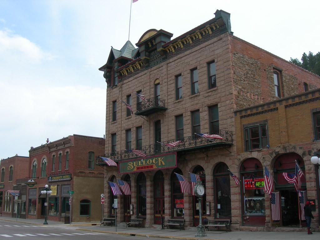 Bullock Hotel