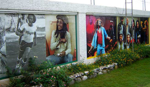 """Résultat de recherche d'images pour """"The Bob Marley Museum jamaica"""""""