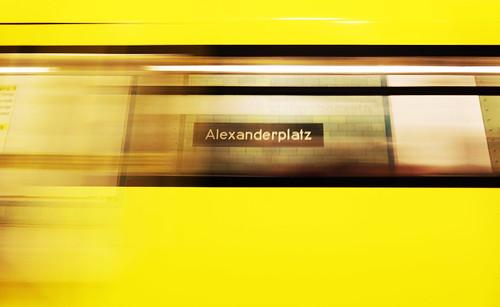 Alexanderplatz | by Suse_Berlin
