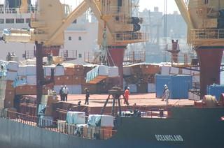 Oceania Mediterranean Cruise 2008 0807 N