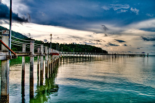 Penang National Park in HDR | by o b s k u r a