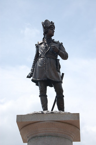 2009 General Daniel Morgan, Spartanburg, SC | by scmikeburton