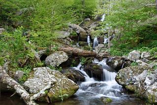 Cascades | by bobtravis