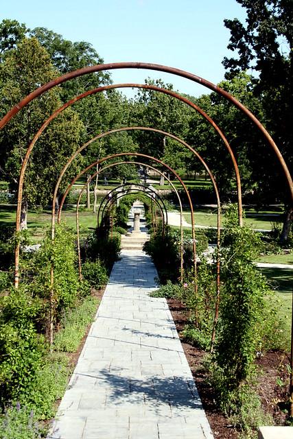 Japanese Garden - Geneva, IL