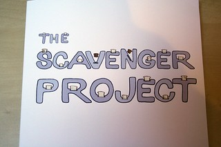 The Scavenger Project