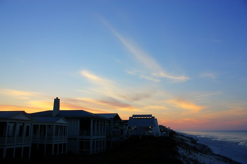 sunrise seaside fl