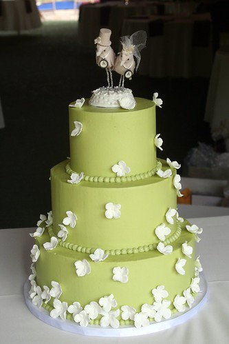 The Wedding Cake | by Tobyotter