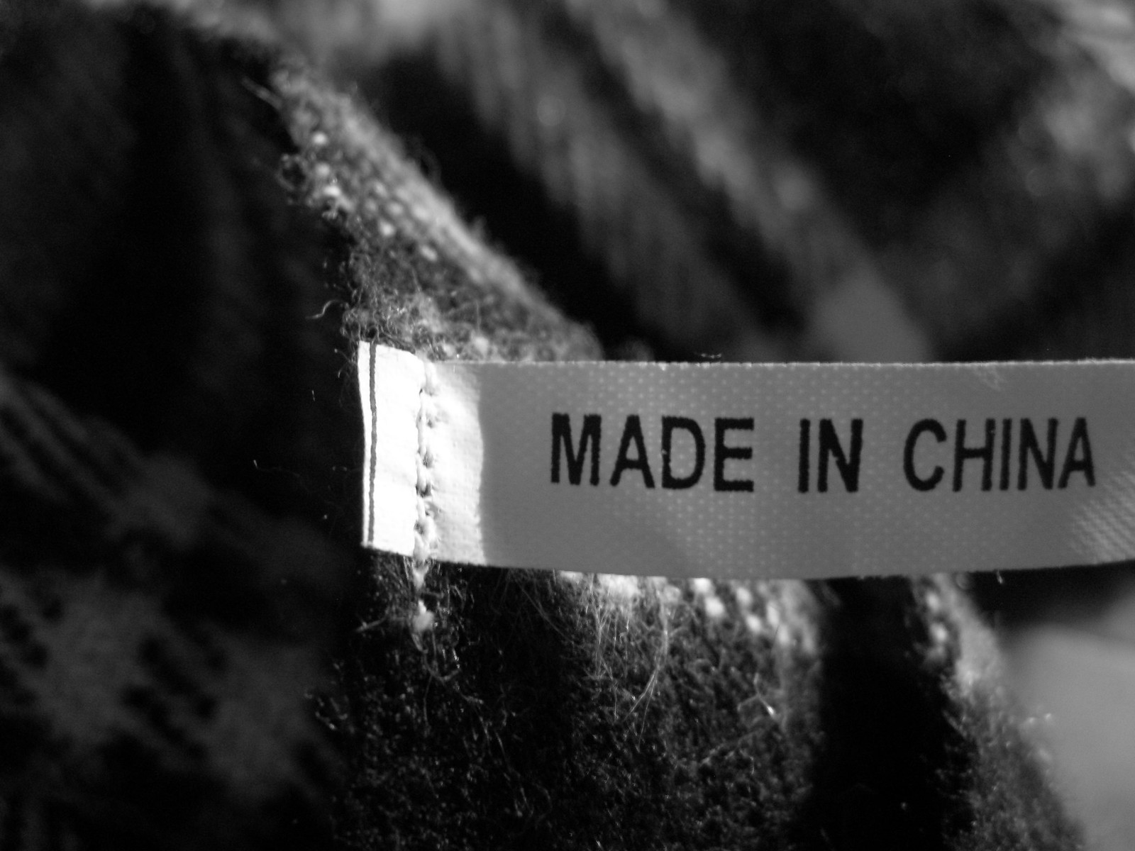 made in...