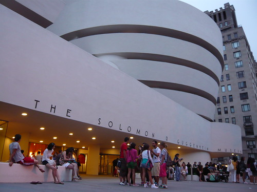 Guggenheim Museum | by shinya