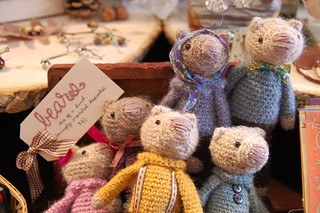 Old Weston's adorable bears | by the workroom