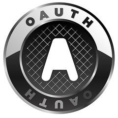 OAuth Shiny | by factoryjoe