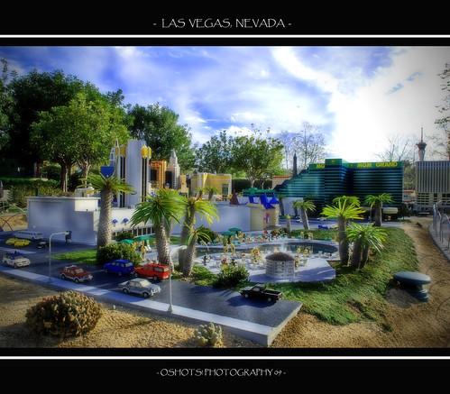 .:: Las Vegas, Nevada ::. by O Shots! very busy =(