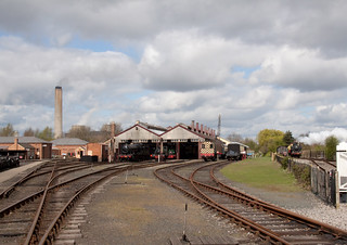 Didcot Railway Centre | by ahisgett
