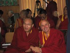 Karmapa, Matthieu | by Upaya