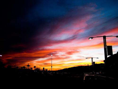 travel sunset airport texas tx elpaso westtexas elp