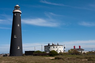 Dungeness Old Lighthouse | by Smudge 9000