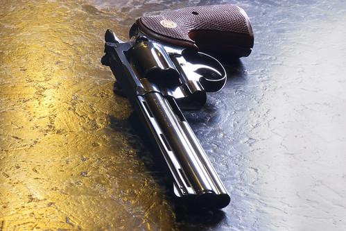1959 Colt Python
